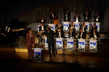 All Swing Big Band Oktober 2013